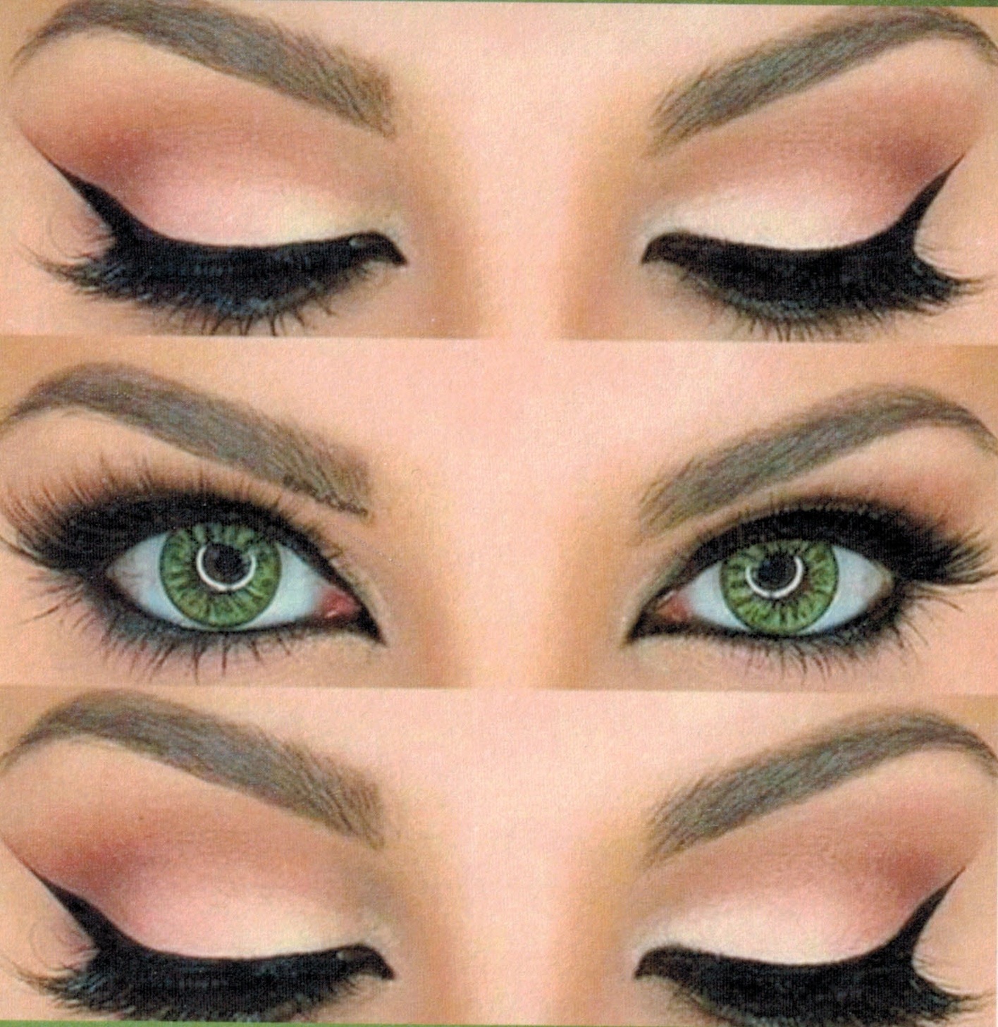 brow extensions