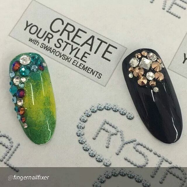 Crystal Culture - create your style